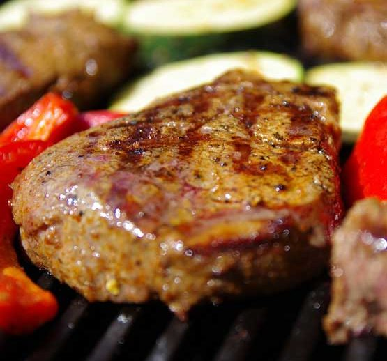 Social Packages – BBQ Menu Items